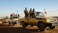 Peace,Stability In Mali Require Credible Election