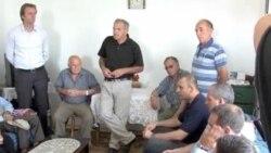 Ubistvo Srba povratnika u selu Talinovce