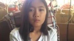Bé Nấm gửi lời nhắn đến mẹ trong ngày Phụ nữ Việt Nam 20/10