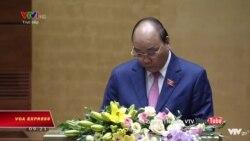 Quốc hội VN lên án TQ vi phạm chủ quyền nghiêm trọng