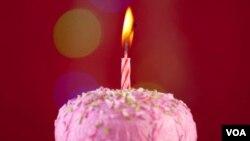 생일 축하곡 '해피 버스데이 투유'의 저작권을 놓고 법적 공방이 벌어지고 있다.