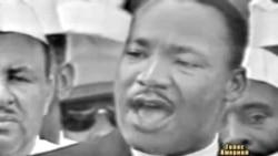 """США відзначили 50-річчя """"Мрії"""" кінга"""