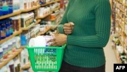 Mức độ chi tiêu của người tiêu dùng chiếm phần lớn hoạt động của nền kinh tế Mỹ