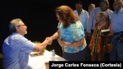 """Jorge Carlos Fonseca: """"Eu creio que um Presidente da República não escreveria """"O Albergue Espanhol…"""""""