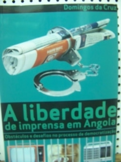 Nova lei de imprensa em Angola irrita jornalistas - 2:37