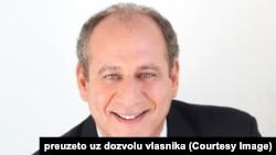 Dejvid Filips - direktor Programa za izgradnju mira i prava pri Institutu za ljudska prava njujorškog Kolumbija univerziteta (preuzeto uz dozvolu vlasnika)