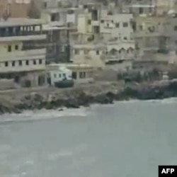 Latakiya, O'rta Yer dengizi bo'yidagi port shahar