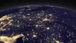 რა აფუჭებს ღამის ცის ხიბლს?