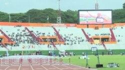 A Tokyo, sept athlètes portent les espoirs du Faso