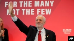 رهبر حزب کارگر بریتانیا دونالد ترمپ را به مداخله در انتخابات پارلمانی بریتانیا متهم کرد.