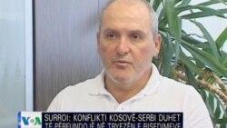 Interviste me z. Veton Surroi