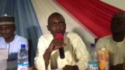 ZABEN2015: APC Youth Leader Kaduna State Umar Yahaye, Speaks About Election Violence, Part 2, February 20, 2015 (English)