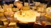 У Росії продовжується нищення західного продовольства