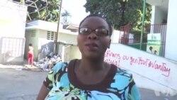 Ayiti: Lopital Leta yo nan yon Kondisyon Sanitè Grav Akoz Grèv Ti Pèsonèl Sante yo