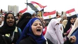 معاون رياست جمهوری مصر با اخوان المسلمين وارد گفت و گو شد