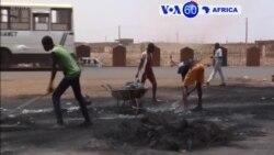 Manchetes Africanas 7 Maio 2019: Camião-cisterna incendeia-se no Niger, há mortos