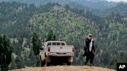 طالبان او حقاني شبکه په وزیرستان کې غښتلي مرکزونه لري