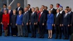 Վաշինգտոն-Բեռլին առճակատումը ՆԱՏՕ-ի գագաթաժողովին ''Հյուսիսային հոսք 2'' ռուսական գազատարի շուրջ