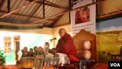 Samdhong Rinpoche Speaks on Basic Education Policy