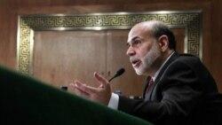 بن برنانکی، رییس بانک مرکزی آمریکا