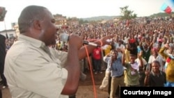 Mbunge Joseph Mbilinyi (Sugu)