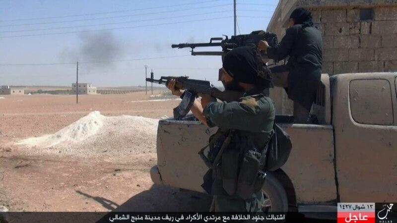 میدانِ جنگ میں شکست کے باوجود، انٹرنیٹ پر داعش کا وجود باقی