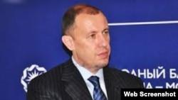 Bankın keçmiş rəhbəri Cahangir Hacıyev 15 il həbsə məhkim edilib