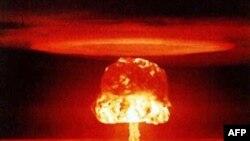 ჩრდილოეთ კორეის ბირთვული ამბიციები
