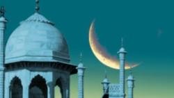 Ramadhan di Amerika