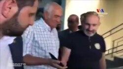 Նիկոլ Փաշինյանն այցելել է Ամուլսար հարակից համայնքներ․ ուղիղ հեռարձակումը՝ վարչապետի ՖԲ էջից