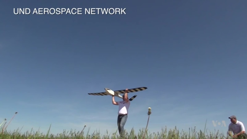 North Dakota: The Silicon Valley of Drones