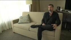 Серж Танкян представил в Торонто фильм о бархатной революции в Армении