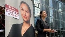 香港律師會理事會改選在中共黨媒炮轟威脅中進行