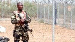 Compte-rendu de Siriki Barro, correspondant VOA Afrique à Bouaké