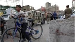 انفجار در بغداد ۱۹ کشته بر جا گذاشت