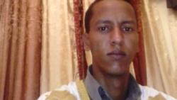 Maintien en détention du blogueur Ould Mkheïtir