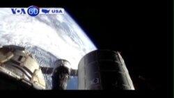 Nga ngưng hỗ trợ Trạm Không gian đáp lại chế tài của Mỹ