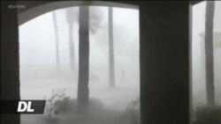 FEMA wanasema uharibifu uliosababishwa na kimbunga hautaweza kujulikana kwa siku kadhaa