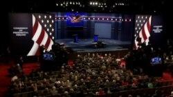 Más propuestas y menos escándalos en debate final