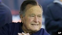 George H. W. Bush (AP)