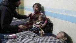 Sirija: Humanitarna kriza postaje sve gora