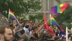 德克萨斯州违抗同性婚姻权