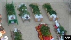 ՄԱԿ-ի համաձայն, Սիրիայում բռնությունների պատճառով զոհվածներ թիվը գերազանցել է 3,5 հազարը