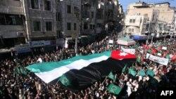 Ürdün'de Hükümet Değişikliği