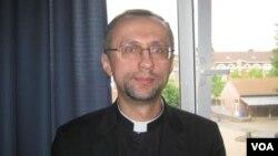 Иеромонах Олег Зимак