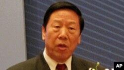 前中国央行行长戴相龙