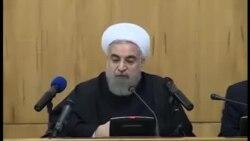 اعتراضها به بازداشت روزنامهنگاران ایرانی به اتهام جاسوسی