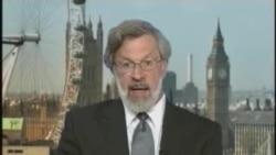 Europe correspondent Al Pessin