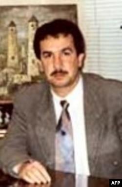 Дени Тепс, президент Всемирного Чеченского Конгресса