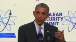 سەرۆک ئۆباما نیگەرانی خۆی دەردەبڕێت لە بارەی ڕەشی ئازادی ڕۆژنامەگەری لە تورکیا